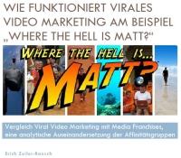 """E-Book """"Wie funktioniert Virales Video Marketing"""""""